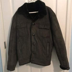 Express winter jacket
